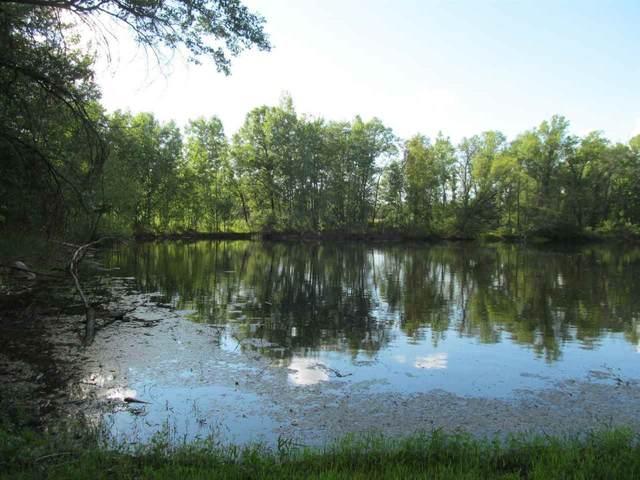 Lot 20 Pond Side Drive, Farwell, MI 48622 (MLS #50053942) :: The Tom Lipinski Team at Keller Williams Lakeside Market Center