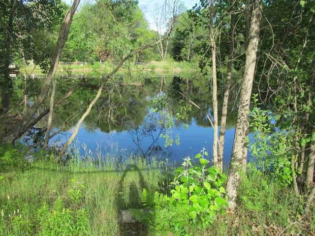Lot 21 Pond Side Drive, Farwell, MI 48622 (MLS #50053946) :: The Tom Lipinski Team at Keller Williams Lakeside Market Center
