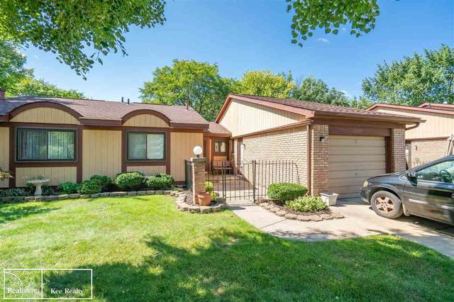 11970 Miami, Warren, MI 48093 (MLS #50054083) :: The BRAND Real Estate