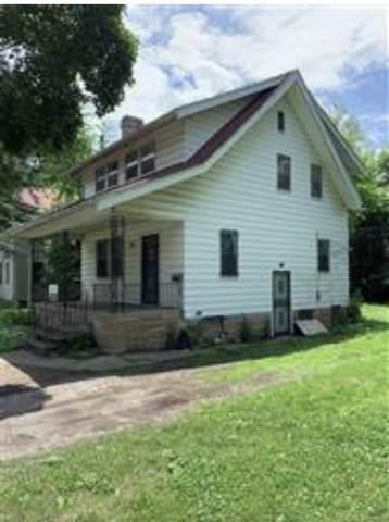523 Grace, Flint, MI 48503 (MLS #50054318) :: Kelder Real Estate Group