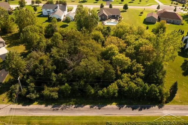 Lone Rd., Freeland, MI 48623 (MLS #50054775) :: Kelder Real Estate Group