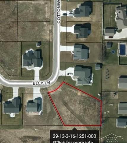 Elly, Freeland, MI 48623 (MLS #50054895) :: The BRAND Real Estate