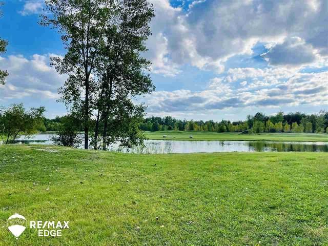26 Woodfield Pkwy, Grand Blanc, MI 48439 (MLS #50055577) :: Kelder Real Estate Group