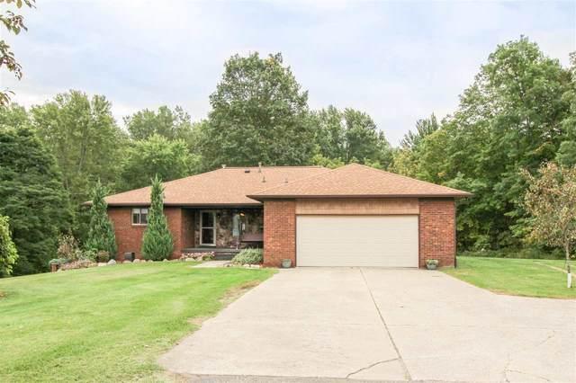 12496 Field Rd, Clio, MI 48420 (MLS #50055706) :: The BRAND Real Estate