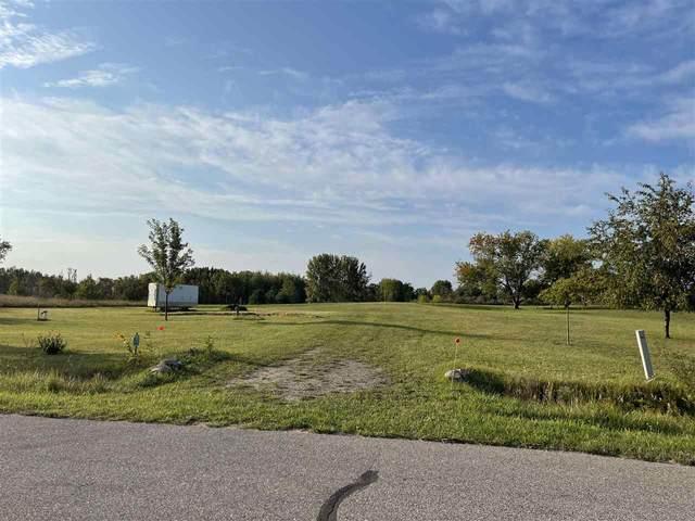 1869 Highlanders Way 462-463 HIGHLAN, Gladwin, MI 48624 (MLS #50055862) :: Kelder Real Estate Group