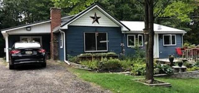 392 N Scott, Farwell, MI 48622 (MLS #50055932) :: Kelder Real Estate Group