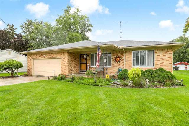 2217 Covert, Burton, MI 48509 (MLS #50056030) :: The BRAND Real Estate