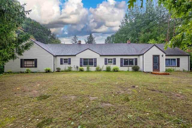 6990 E Townline Road, Birch Run, MI 48415 (MLS #50056062) :: The BRAND Real Estate
