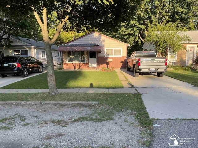 15864 Lennane, Redford, MI 48239 (MLS #50056064) :: The BRAND Real Estate