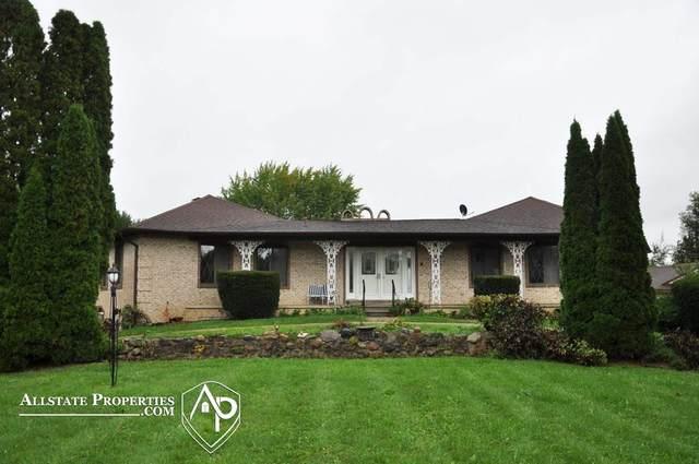 3153 S State, Davison, MI 48423 (MLS #50056123) :: The BRAND Real Estate