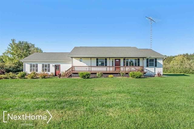 9995 Mcpherson, Millington, MI 48746 (MLS #50056138) :: The BRAND Real Estate