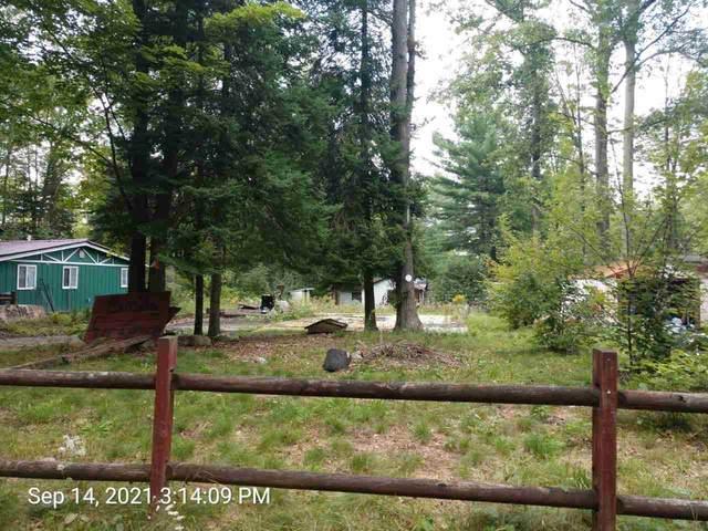 5340 Birch, Gladwin, MI 48624 (MLS #50057166) :: The BRAND Real Estate