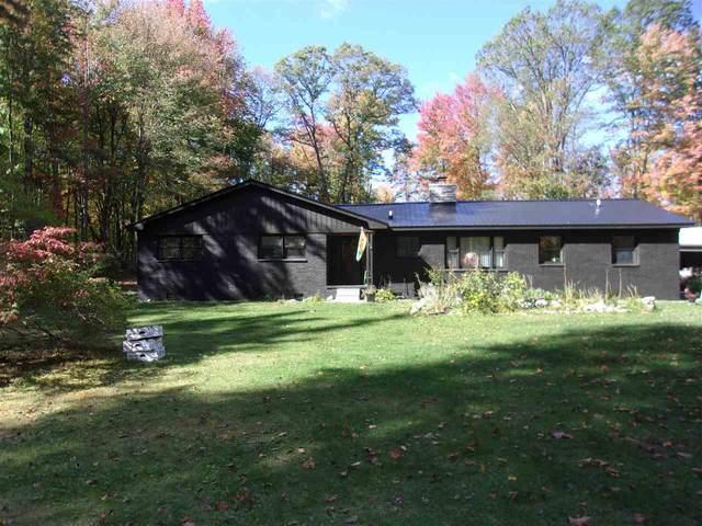 1845 Boutilier, Lake, MI 48632 (MLS #50057168) :: Kelder Real Estate Group