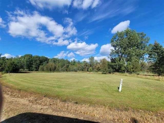 48 Appleby Ct, Gladwin, MI 48624 (MLS #50057325) :: Kelder Real Estate Group