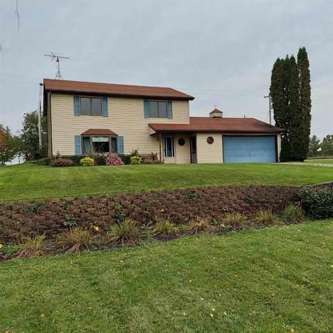 8565 S Cornwell, Clare, MI 48617 (MLS #50057738) :: Kelder Real Estate Group