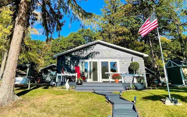 4163 Betty Lee, Gladwin, MI 48624 (MLS #50057821) :: Kelder Real Estate Group