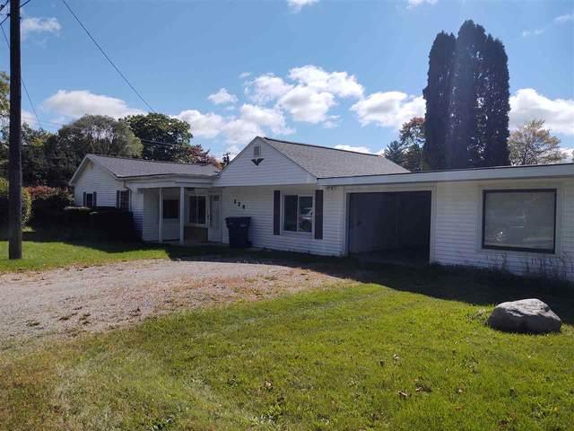220 E Elm, Harrison, MI 48625 (MLS #50057888) :: Kelder Real Estate Group