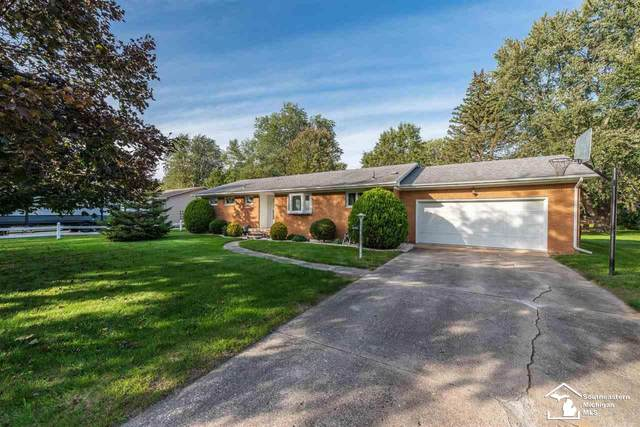 200 Calvin, Monroe, MI 48162 (MLS #50057908) :: Kelder Real Estate Group