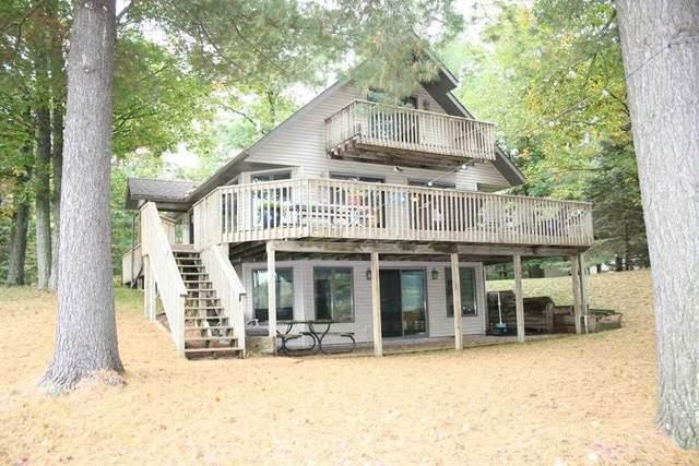 5577 Shirley Ann Dr, Harrison, MI 48625 (MLS #50057916) :: Kelder Real Estate Group