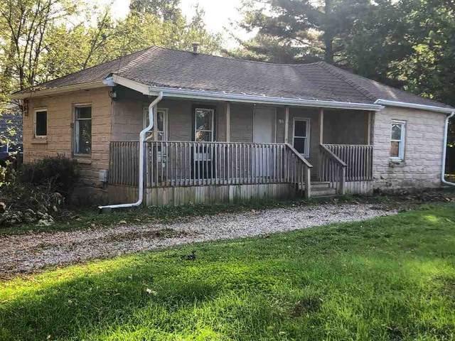 1320 Carr, Owosso, MI 48867 (MLS #50057925) :: Kelder Real Estate Group