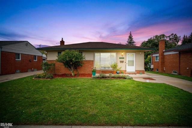15699 Flanagan, Roseville, MI 48066 (MLS #50057957) :: Kelder Real Estate Group