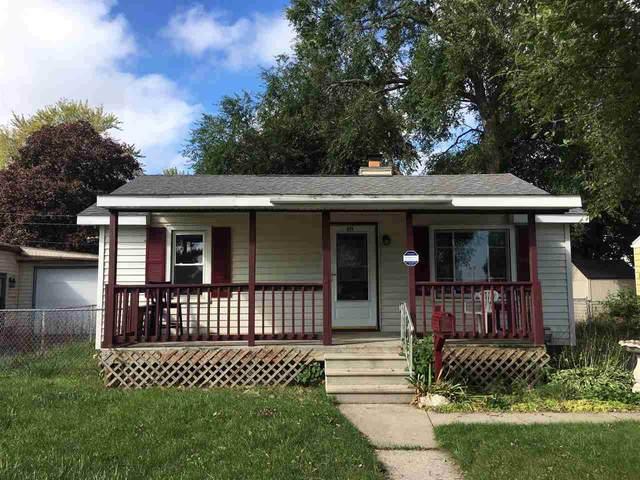 311 Mcdonald, Bay City, MI 48706 (MLS #50057979) :: Kelder Real Estate Group