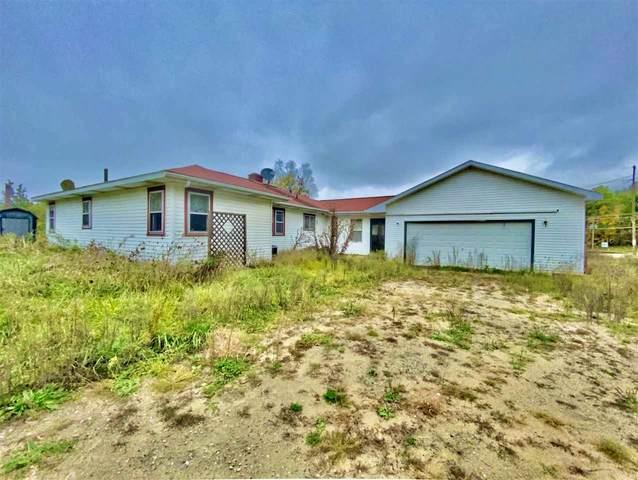 755 Wolverine, Gladwin, MI 48624 (MLS #50058041) :: Kelder Real Estate Group
