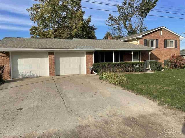 9476 Pontiac Lake Road, White Lake, MI 48386 (MLS #50058042) :: Kelder Real Estate Group