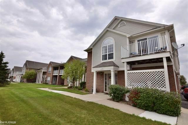 51759 Adler Park, Chesterfield, MI 48051 (MLS #50058049) :: Kelder Real Estate Group