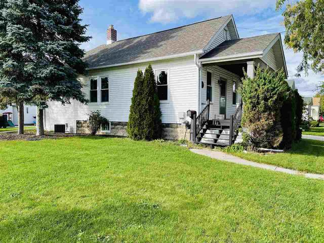 724 S Sherman, Bay City, MI 48708 (MLS #50058055) :: Kelder Real Estate Group