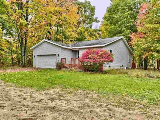 745 Wolverine, Gladwin, MI 48624 (MLS #50058059) :: Kelder Real Estate Group
