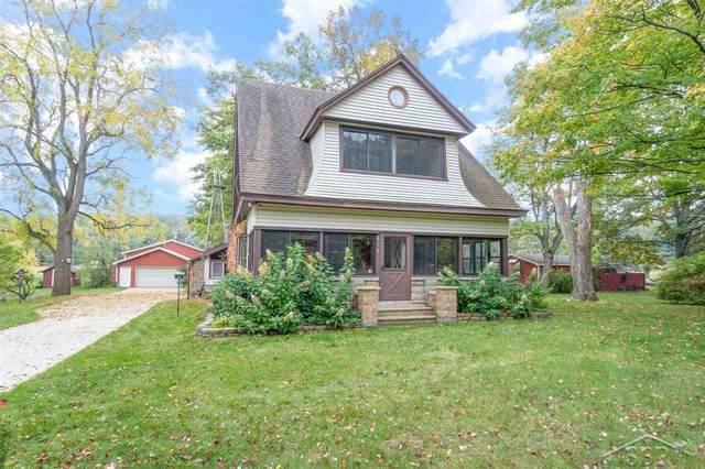 474 E Temple Drive, Harrison, MI 48625 (MLS #50058061) :: Kelder Real Estate Group