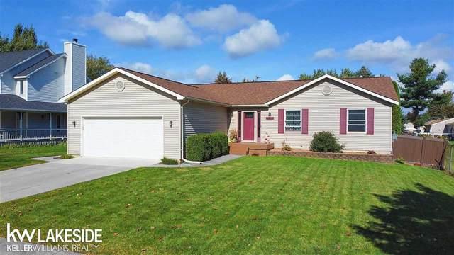 5389 Timberwick, Dryden, MI 48428 (MLS #50058068) :: Kelder Real Estate Group