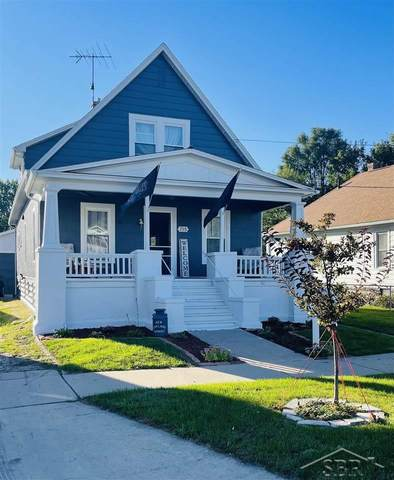 715 N Catherine, Bay City, MI 48706 (MLS #50058082) :: Kelder Real Estate Group