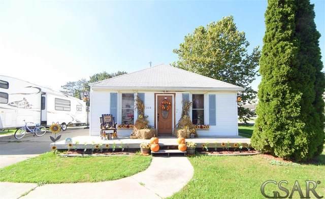 335 N Main St., Morrice, MI 48857 (MLS #50058094) :: Kelder Real Estate Group