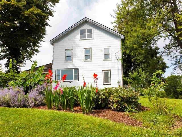 15491 Cooley, Addison, MI 49220 (MLS #50058121) :: Kelder Real Estate Group