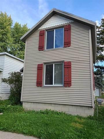1907.5 S Warner, Bay City, MI 48706 (MLS #50058140) :: Kelder Real Estate Group