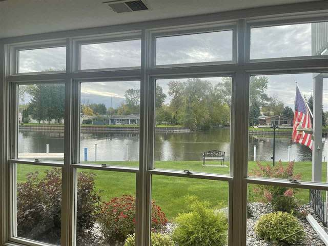 543 River, Bay City, MI 48706 (MLS #50058147) :: Kelder Real Estate Group