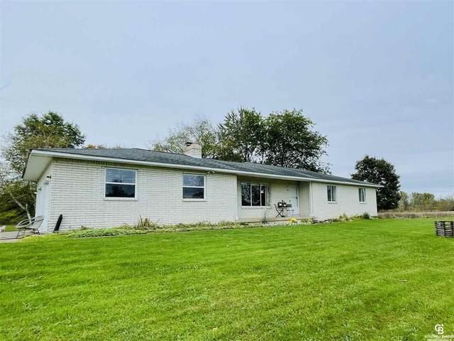 7291 S Durand Rd, Durand, MI 48429 (MLS #50058153) :: Kelder Real Estate Group