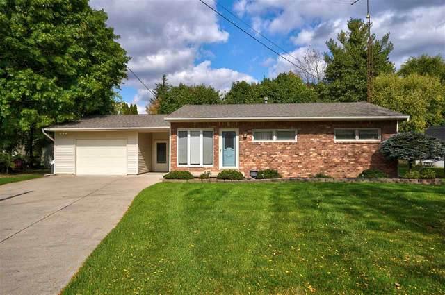 4425 Crampton Circle, Flint, MI 48506 (MLS #50058155) :: Kelder Real Estate Group
