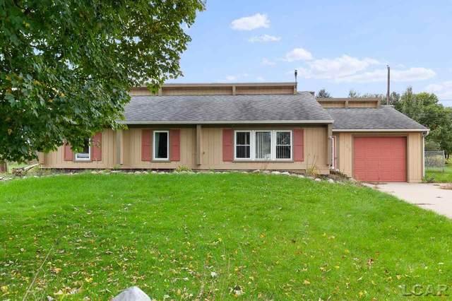 6822 Close Dr, Tecumseh, MI 49286 (MLS #50058160) :: Kelder Real Estate Group