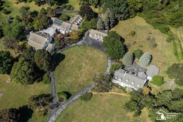 14341 & 14351 S Dixie Hwy, Monroe, MI 48161 (MLS #50058166) :: Kelder Real Estate Group