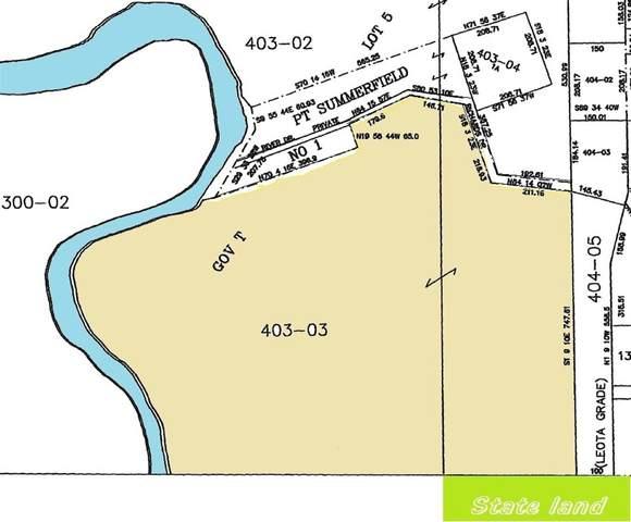 10159 Richardson, Harrison, MI 48625 (MLS #50058193) :: Kelder Real Estate Group