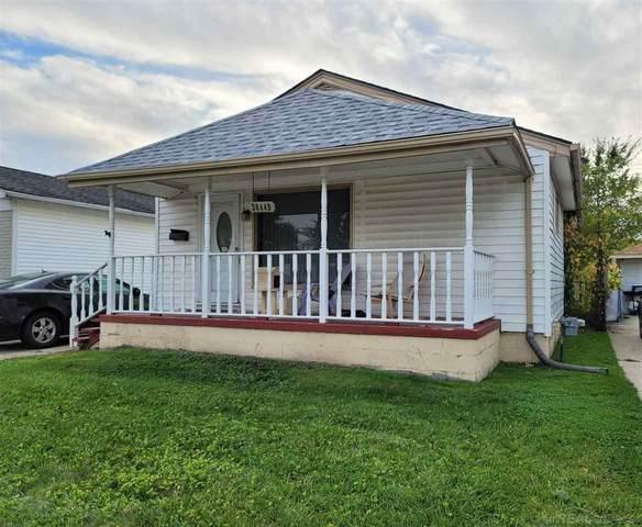 30449 Brush, Madison Heights, MI 48071 (MLS #50058194) :: Kelder Real Estate Group