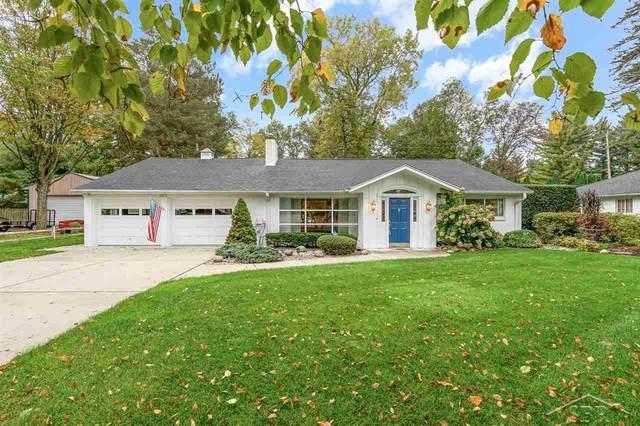 4825 Indian Trail, Saginaw, MI 48638 (MLS #50058195) :: Kelder Real Estate Group
