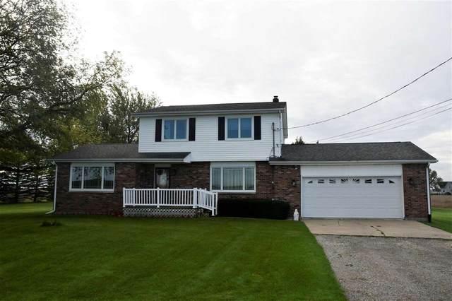 1024 Weiss Road, Bay City, MI 48706 (MLS #50058202) :: Kelder Real Estate Group