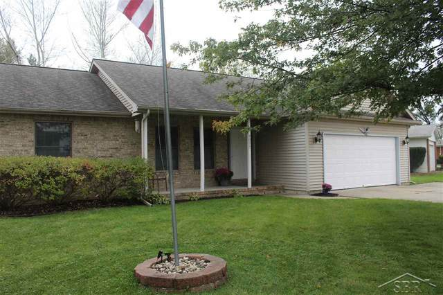 4075 Diceglie Ct, Saginaw, MI 48604 (MLS #50058203) :: Kelder Real Estate Group