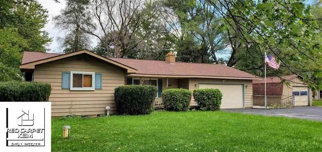 5035 Dennis St, Flint, MI 48506 (MLS #50058204) :: Kelder Real Estate Group