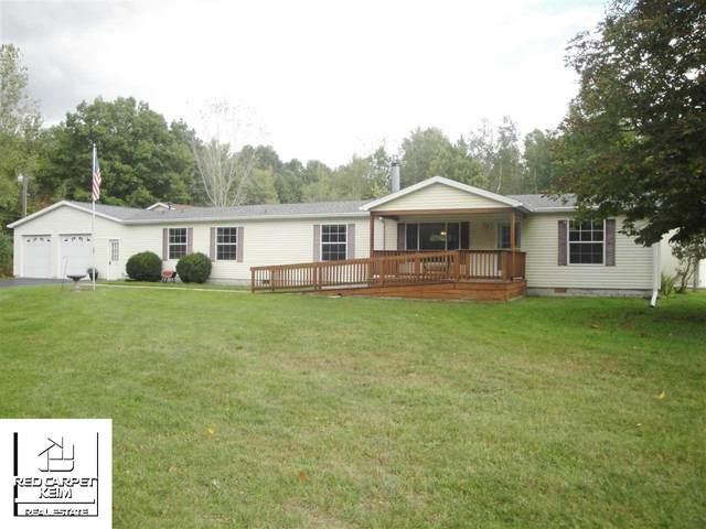12685 East Rd, Burt, MI 48417 (MLS #) :: Kelder Real Estate Group
