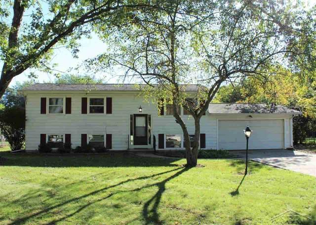 5402 Maura, Flushing, MI 48433 (MLS #50058277) :: The BRAND Real Estate
